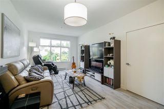 """Photo 7: 314 828 GAUTHIER Avenue in Coquitlam: Coquitlam West Condo for sale in """"CRISTALLO"""" : MLS®# R2402087"""