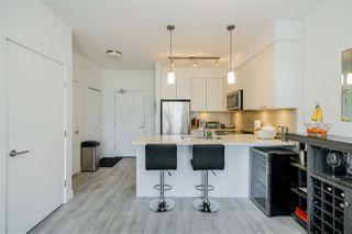"""Photo 4: 314 828 GAUTHIER Avenue in Coquitlam: Coquitlam West Condo for sale in """"CRISTALLO"""" : MLS®# R2402087"""