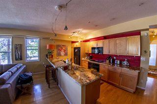 Photo 7: 106 9804 101 Street in Edmonton: Zone 12 Condo for sale : MLS®# E4173058