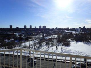 Photo 1: 506 9707 105 Street in Edmonton: Zone 12 Condo for sale : MLS®# E4173326