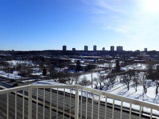 Photo 27: 506 9707 105 Street in Edmonton: Zone 12 Condo for sale : MLS®# E4173326