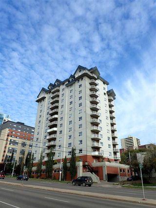 Photo 28: 506 9707 105 Street in Edmonton: Zone 12 Condo for sale : MLS®# E4173326
