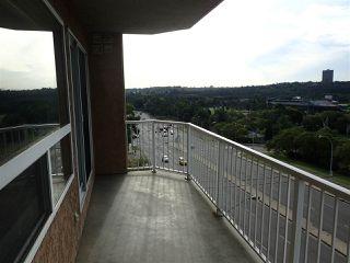 Photo 21: 506 9707 105 Street in Edmonton: Zone 12 Condo for sale : MLS®# E4173326