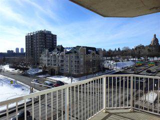 Photo 29: 506 9707 105 Street in Edmonton: Zone 12 Condo for sale : MLS®# E4173326