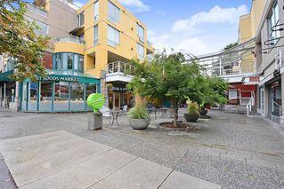 """Photo 20: 312 2255 W 4TH Avenue in Vancouver: Kitsilano Condo for sale in """"CAPER'S"""" (Vancouver West)  : MLS®# R2405890"""