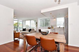 """Photo 2: 312 2255 W 4TH Avenue in Vancouver: Kitsilano Condo for sale in """"CAPER'S"""" (Vancouver West)  : MLS®# R2405890"""