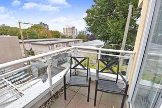 """Photo 18: 312 2255 W 4TH Avenue in Vancouver: Kitsilano Condo for sale in """"CAPER'S"""" (Vancouver West)  : MLS®# R2405890"""