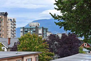 """Photo 19: 312 2255 W 4TH Avenue in Vancouver: Kitsilano Condo for sale in """"CAPER'S"""" (Vancouver West)  : MLS®# R2405890"""