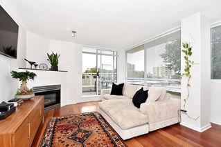 """Photo 6: 312 2255 W 4TH Avenue in Vancouver: Kitsilano Condo for sale in """"CAPER'S"""" (Vancouver West)  : MLS®# R2405890"""