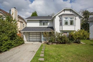 Main Photo: 22525 KENDRICK Loop in Maple Ridge: East Central House for sale : MLS®# R2407370