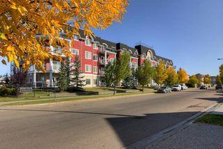 Photo 1: 410 226 MACEWAN Road in Edmonton: Zone 55 Condo for sale : MLS®# E4174945
