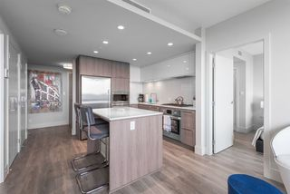 "Photo 5: 2305 680 SEYLYNN Crescent in North Vancouver: Lynnmour Condo for sale in ""Compass"" : MLS®# R2409180"