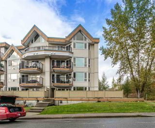 "Main Photo: 413 11595 FRASER Street in Maple Ridge: East Central Condo for sale in ""BRICKWOOD PLACE"" : MLS®# R2410949"