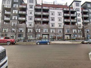 Photo 1: 212 10518 113 Street in Edmonton: Zone 08 Condo for sale : MLS®# E4179860