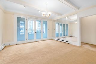 "Photo 3: 42 1386 NICOLA Street in Vancouver: West End VW Condo for sale in ""Kensington Place"" (Vancouver West)  : MLS®# R2425040"