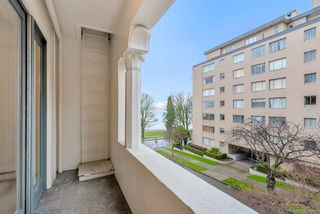 "Photo 6: 42 1386 NICOLA Street in Vancouver: West End VW Condo for sale in ""Kensington Place"" (Vancouver West)  : MLS®# R2425040"