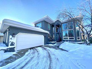 Main Photo: 116 WEAVER Drive in Edmonton: Zone 20 House for sale : MLS®# E4184997