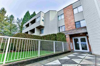 "Photo 1: 208 615 NORTH Road in Coquitlam: Coquitlam West Condo for sale in ""Norfolk Manor"" : MLS®# R2433424"