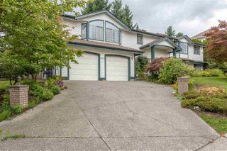 "Main Photo: 1516 PARKWAY Boulevard in Coquitlam: Westwood Plateau House for sale in ""WESTWOOD PLATEAU"" : MLS®# R2434885"