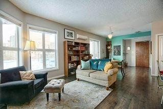 Photo 15: 401 9910 111 Street in Edmonton: Zone 12 Condo for sale : MLS®# E4187197
