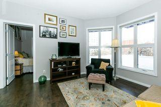 Photo 5: 401 9910 111 Street in Edmonton: Zone 12 Condo for sale : MLS®# E4187197