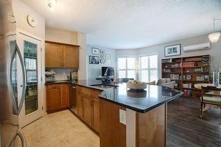 Photo 14: 401 9910 111 Street in Edmonton: Zone 12 Condo for sale : MLS®# E4187197