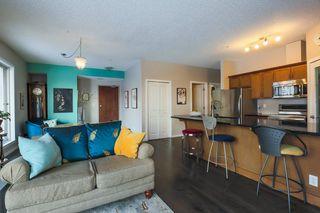 Photo 16: 401 9910 111 Street in Edmonton: Zone 12 Condo for sale : MLS®# E4187197