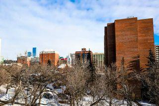 Photo 31: 401 9910 111 Street in Edmonton: Zone 12 Condo for sale : MLS®# E4187197