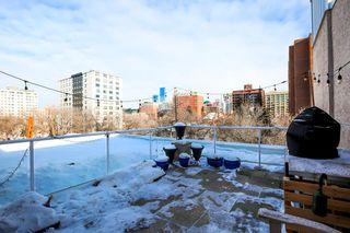 Photo 29: 401 9910 111 Street in Edmonton: Zone 12 Condo for sale : MLS®# E4187197