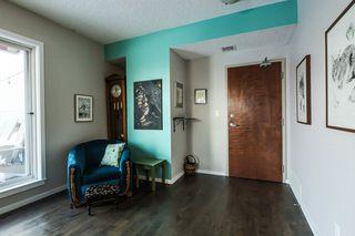 Photo 10: 401 9910 111 Street in Edmonton: Zone 12 Condo for sale : MLS®# E4187197