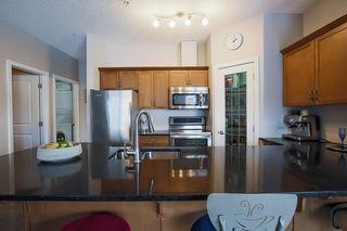 Photo 4: 401 9910 111 Street in Edmonton: Zone 12 Condo for sale : MLS®# E4187197