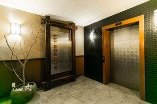 Photo 9: 401 9910 111 Street in Edmonton: Zone 12 Condo for sale : MLS®# E4187197