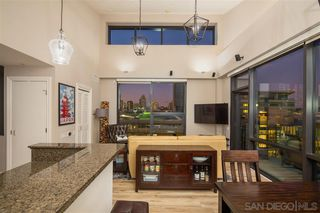 Photo 4: DOWNTOWN Condo for sale : 2 bedrooms : 350 11th Ave #1131 in San Diego