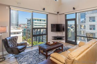 Photo 3: DOWNTOWN Condo for sale : 2 bedrooms : 350 11th Ave #1131 in San Diego