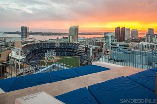 Photo 20: DOWNTOWN Condo for sale : 2 bedrooms : 350 11th Ave #1131 in San Diego