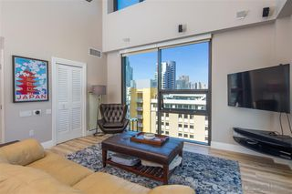 Photo 7: DOWNTOWN Condo for sale : 2 bedrooms : 350 11th Ave #1131 in San Diego