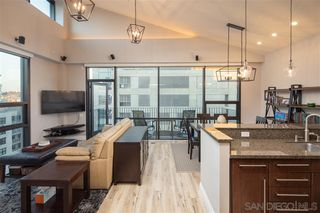 Photo 6: DOWNTOWN Condo for sale : 2 bedrooms : 350 11th Ave #1131 in San Diego