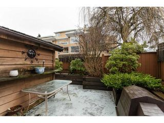Photo 19: 105 2345 CENTRAL Avenue in Port Coquitlam: Central Pt Coquitlam Condo for sale : MLS®# R2442089