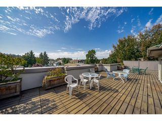 Photo 20: 105 2345 CENTRAL Avenue in Port Coquitlam: Central Pt Coquitlam Condo for sale : MLS®# R2442089