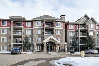 Main Photo: 157 2096 Blackmud Creek Drive in Edmonton: Zone 55 Condo for sale : MLS®# E4190252