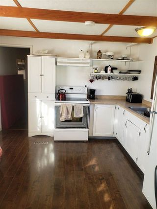 Photo 2: 65 560 SODA CREEK Road in Williams Lake: Williams Lake - Rural North Manufactured Home for sale (Williams Lake (Zone 27))  : MLS®# R2445426