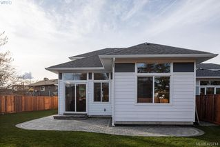 Photo 24: 1 10293 Sparling Pl in SIDNEY: Si Sidney North-East Single Family Detached for sale (Sidney)  : MLS®# 836765