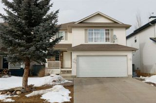 Main Photo: 452 BYRNE Crescent in Edmonton: Zone 55 House for sale : MLS®# E4192966