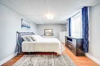 Photo 32: 30 Somerville Road in Halton Hills: Acton House (Bungalow) for sale : MLS®# W4744837