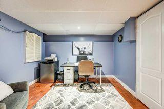 Photo 35: 30 Somerville Road in Halton Hills: Acton House (Bungalow) for sale : MLS®# W4744837