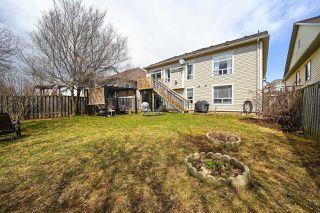 Photo 39: 30 Somerville Road in Halton Hills: Acton House (Bungalow) for sale : MLS®# W4744837