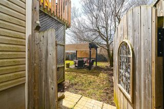 Photo 36: 30 Somerville Road in Halton Hills: Acton House (Bungalow) for sale : MLS®# W4744837