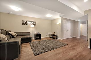 Photo 21: 42 WILLIAMSTOWN Grove NW: Airdrie Row/Townhouse for sale : MLS®# C4295616