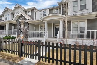 Photo 30: 42 WILLIAMSTOWN Grove NW: Airdrie Row/Townhouse for sale : MLS®# C4295616