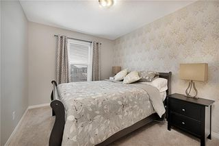 Photo 17: 42 WILLIAMSTOWN Grove NW: Airdrie Row/Townhouse for sale : MLS®# C4295616